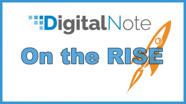 DigitalNote XDN On The Rise!.