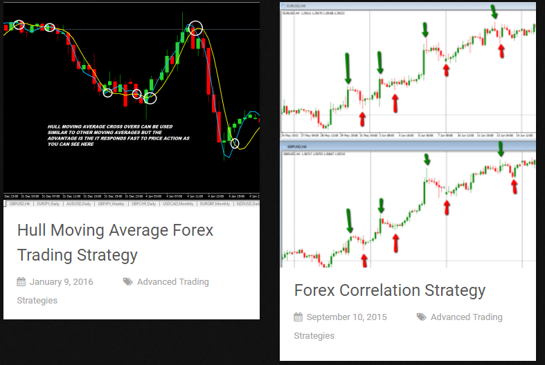Do You Recognize the Enemy in Forex Trading?
