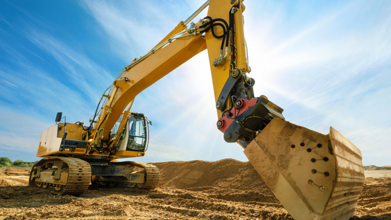 Mining Operations Need For Mining Equipment Leasing
