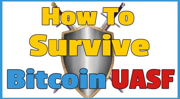 How to Survive a Bitcoin Fork!.